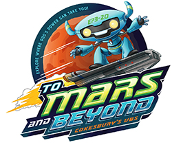 VBS to Mars and Beyond